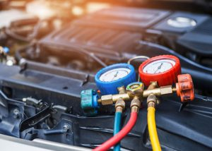 Why Your Car AC Is Not Blowing Cold Air