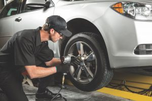 Jiffy Lube Tire Repair