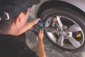 Jiffy Lube Tire Service